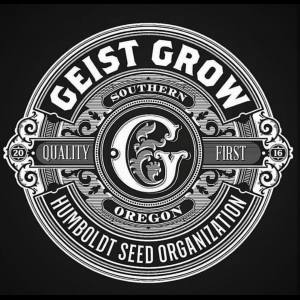 Geist Grow - Cannabis Seed Breeder | Cannabis Genetics