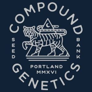 Compound Genetics - Cannabis Seed Breeder | Cannabis Genetics