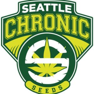 Seattle Chronic - Cannabis Seed Breeder | Cannabis Genetics